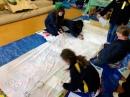 Children's workshop at Taupo August 2014